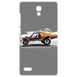 a AND b Designer Printed Mobile Back Cover / Back Case For Xiaomi Redmi Note Prime / Xiaomi Redmi Note (XOM_NP_3D_359)