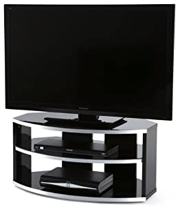 Buying Guide of  Off The Wall Highlight TV Stand