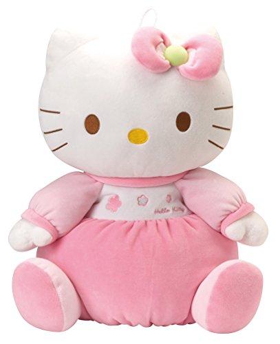 jemini-jei021680-peluche-diverses-housse-pyjama-hello-kitty-40-cm