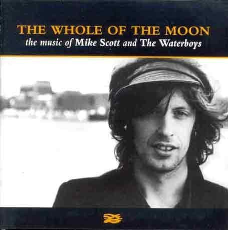 Waterboys - The Whole of the Moon: The Music of the Waterboys & Mike Scott - Zortam Music