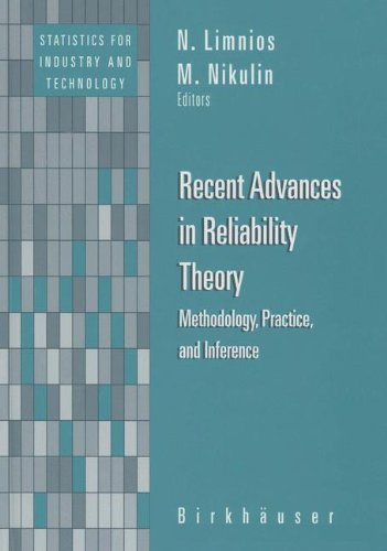 Recent Advances in Reliability Theory: Methodology, Practice, and Inference (Statistics for Industry and Technology)