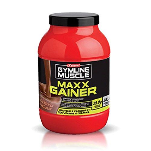 Enervit Gymline Maxx Muscle Gainer 1500g