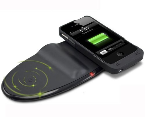 41GcPQVSyeL - Mobile Phone Wireless Charger