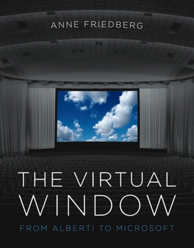 The Virtual Window: From Alberti to Microsoft