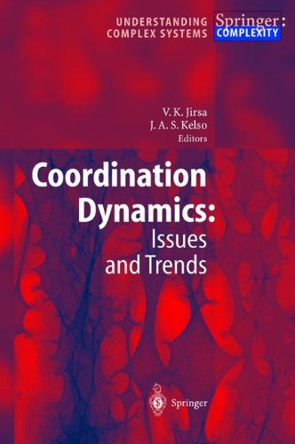 Coordination Dynamics: Issues and Trends PDF