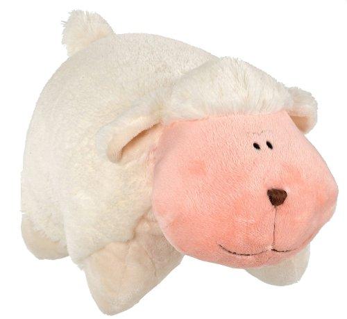 Stuffed Animal Lambs front-1051148