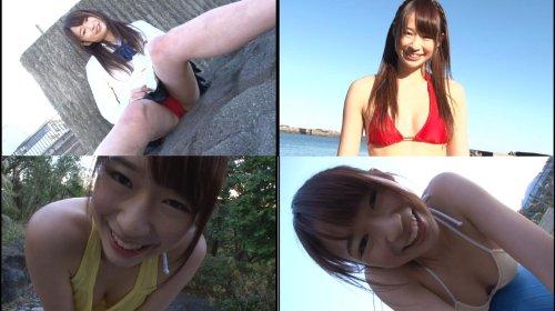 飯塚真穂 ~キミが好き~ [DVD]