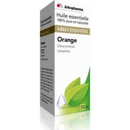 ARKOPHARMA - Arkopharma Orange 10ml olio essenziale