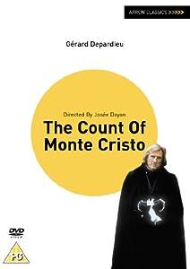 The Count of Monte Cristo [DVD]