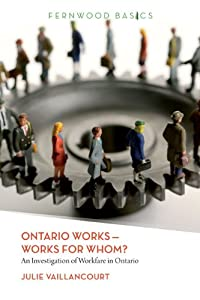 an overview of the workfare concept and the typical welfare recipients Workfare is a simple concept, but a good workfare program will affect the welfare system in a wide variety of ways overall, workfare has eight different positive impacts on welfare recipients and.