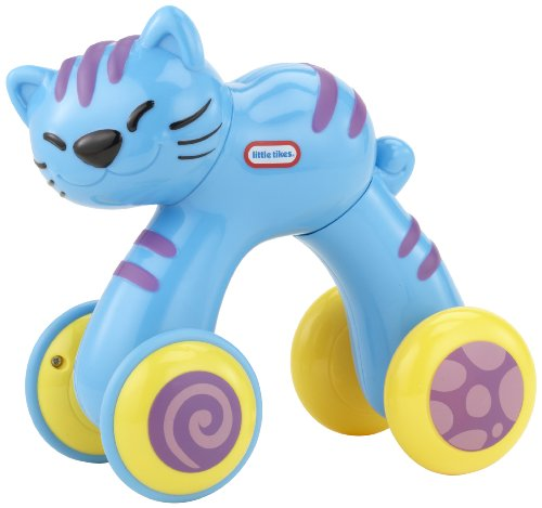 Little Tikes Press N' Go- Cat - 1