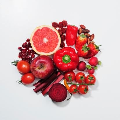 Fruit And Vegetable Pictures