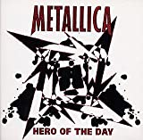 Hero of the Day by Metallica (1996-09-19)