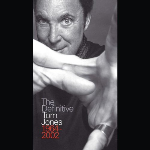 Tom Jones - The Definitive 1964-2002 (CD 1) - Zortam Music