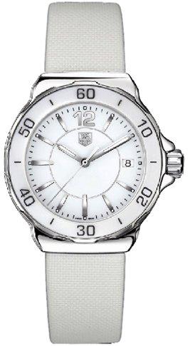 Tag Heuer Formula 1 Lady Ceramic Quartz Watch Wah1211.Fc6219