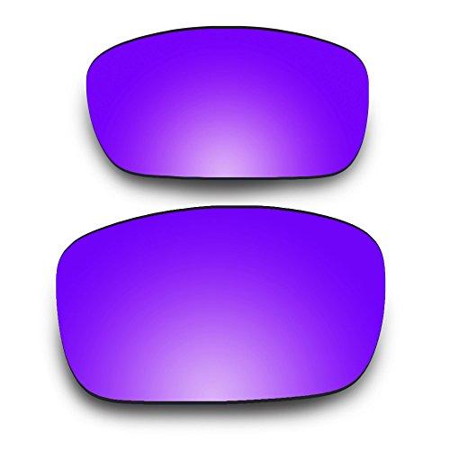 Fuse Lenses For Electric Detroit Xl Cosmic Mirror Polarized Lenses