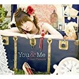 You & Me♪田村ゆかり feat. motsu from m.o.v.e