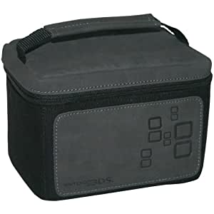 Nintendo 3DS Traveler Bag - Black