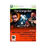 Half-Life 2: The Orange Box (Xbox 360) [Edizione: Regno Unito]di Valve