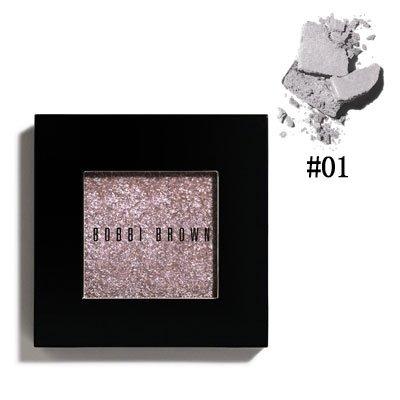 ボビイブラウン スパークル アイシャドウ #01 Silver Moon 3g