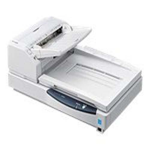 Panasonic Kv S7075C-V - Document Scanner - Duplex - Ledger - 600 Dpi X 600 Dpi