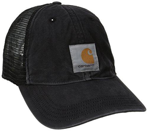 Carhartt Cap Buffalo, Color:black;Größe:one-size