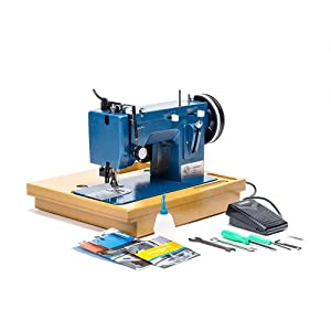 Sailrite Ultrafeed® LSZ-1 BASIC Walking Foot Sewing Machine from Sailrite