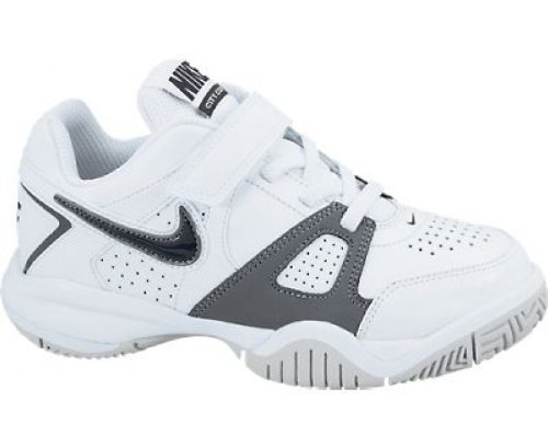 NIKE Boys City Court 7 PSV Tennis Shoes