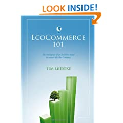 EcoCommerce 101 - Adding an ecological dimension to the economy