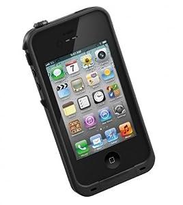 iPhone 4/4s Case Life Wasserdicht Staubdicht and