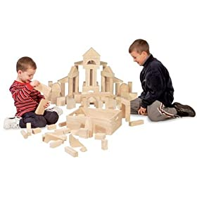 Melissa & Doug 60-Piece Standard Unit Blocks $39.00 41Gd%2Bneij8L._SL500_AA280_