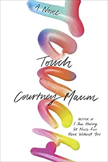 Book Cover: Touch