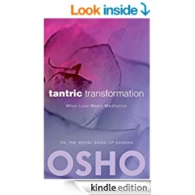Tantric Transformation: When Love Meets Meditation (OSHO Classics)