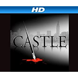 Castle Season 4 [HD]
