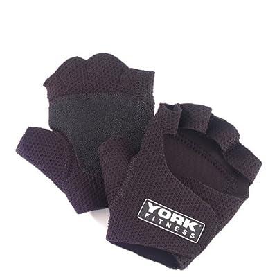 York Weight Training Gloves by York