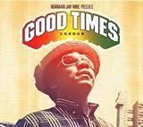 echange, troc Norman Jay Presents - Good Times London