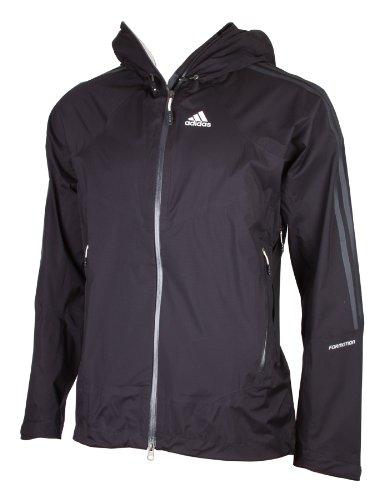 Adidas Terrex Swift 2.5 L ClimaProof Storm Mens Jackets Rain coats Outdoor Outerwear Hiking Trekking rainproof windproof TS CPS for men