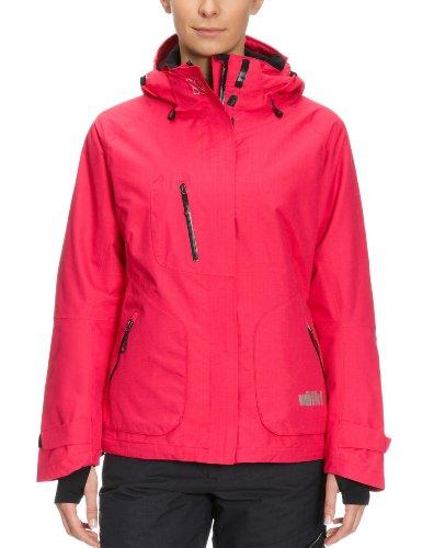 Völkl Damen Skijacke Annapurna, pink, L, 411402.440.L