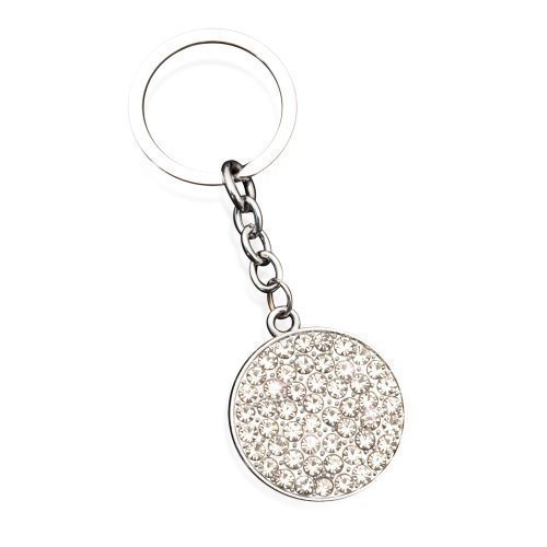 Diamante Metal Keyring - Christmas Gift - Wedding Favour обогреватель electrolux ech b 2000 e