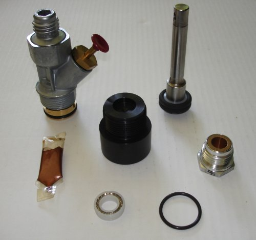 Reparatur Set 418715 Kolben PP-117