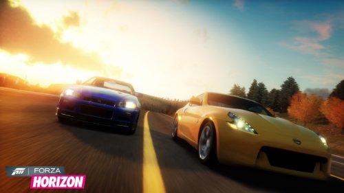 Forza Horizon リミテッド コレクターズ エディション (初回特典:5車種全てがDLできるコード同梱)