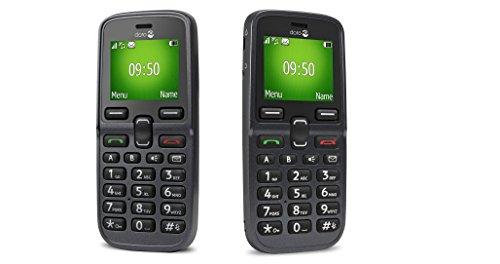 Doro-PHONE-EASY-5030-Tlphone-Portable-Grafito
