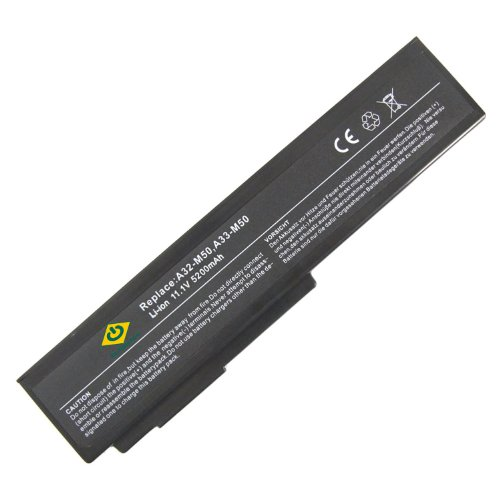 14e20326361f Bay Valley Parts 6-Cell 11.1V 5200mAh New Replacement Laptop Battery ...