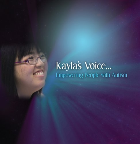 Kayla's Voice - empowering people with autism