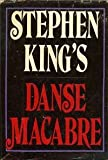 Stephen King's Danse Macabre (0896960765) by Stephen King
