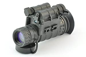 Armasight Nyx14-SD Gen 2+ Multi-Purpose Night Vision Monocular Standard Definition by Armasight