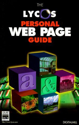 lycos-personal-web-page-guide-by-ben-sawyer-1998-11-17