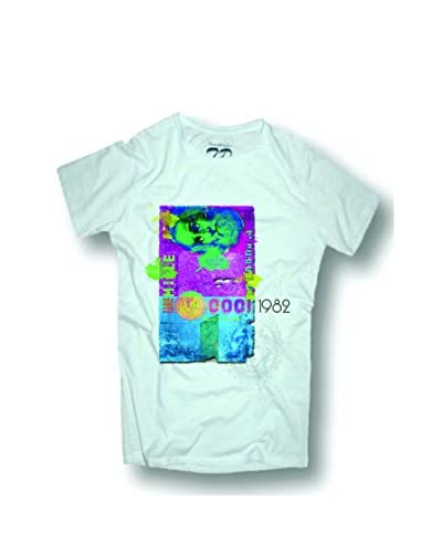 Thomas & Pineider T-Shirt 1000 Lira Man [Bianco]