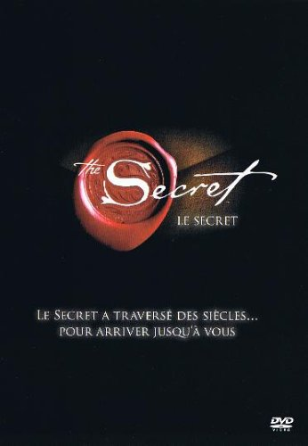 Le Secret tiré du livre The Secret