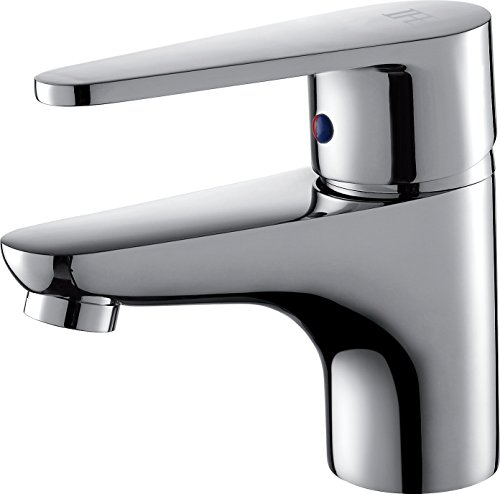 Wholesale All Copper Basin Mixer Taps Bathroom Faucet